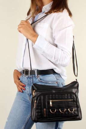 Luwwe Bag's Siyah Kadın Çanta LWE20194-S 0
