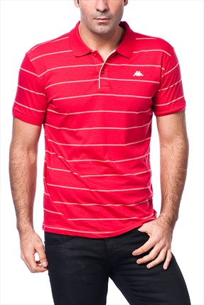 Kappa Erkek Polo Yaka T-shirt 16009UK0 0