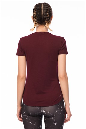adidas Kadın Antrenman T-shirt - Prime Tee - BK2702 1