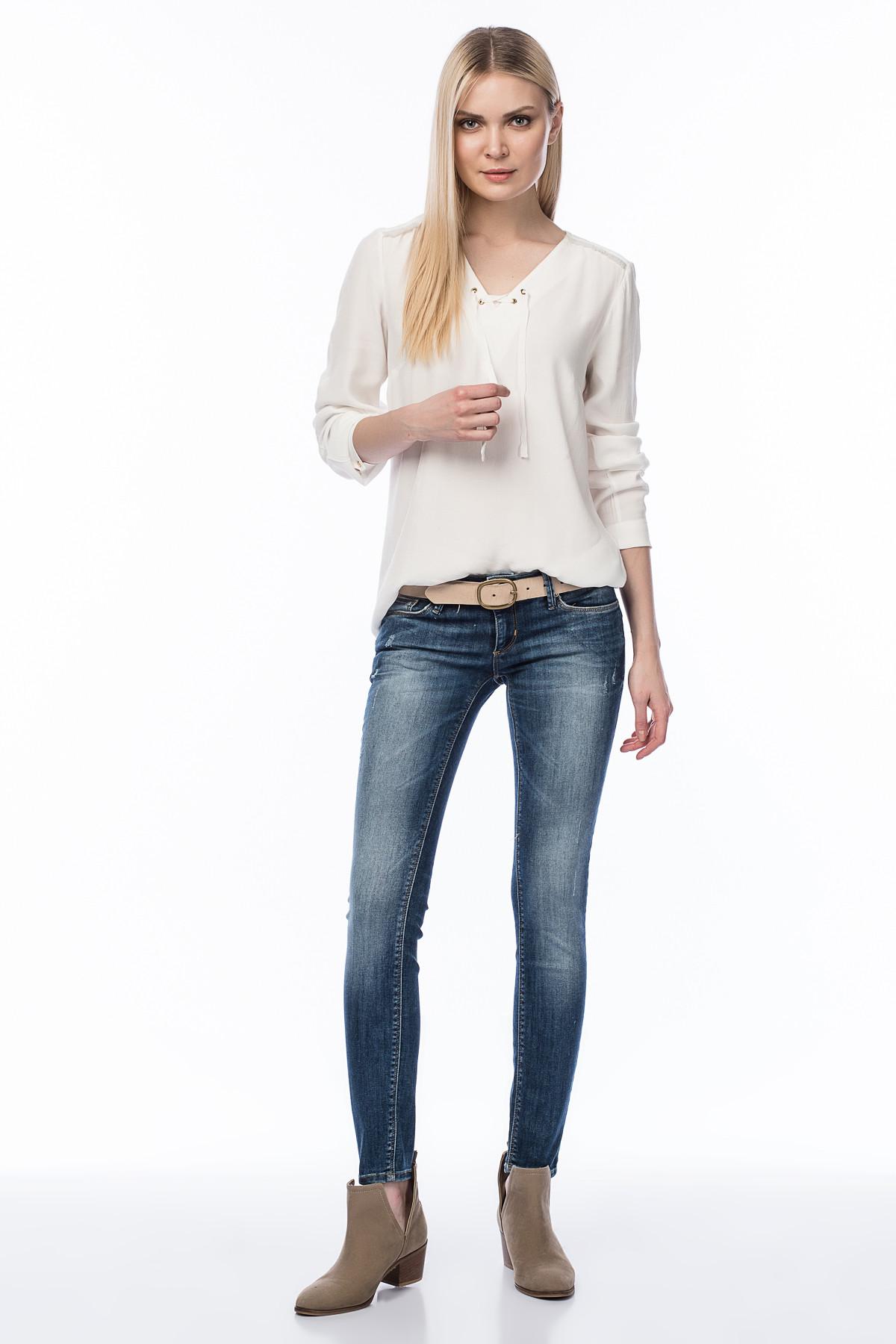 Colin's Kadın Skinny Jean 757 Sally Cl1014801