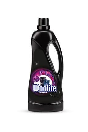 Woolite Koyu Renkler Sıvı Çamaşır Deterjanı 1500 ml 1