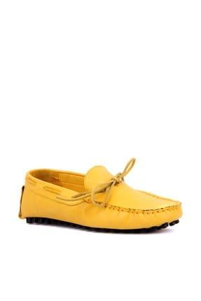 Sail Lakers Sarı Erkek Klasik Ayakkabı 101-3791-11169 1