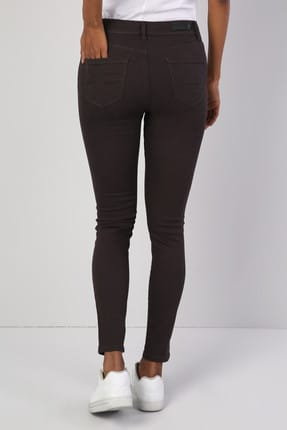 Colin's Antrasit Kadın Pantolon CL1040396 1
