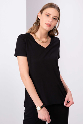 Pierre Cardin Kadın T-Shirt G022SZ011.000.762220 0