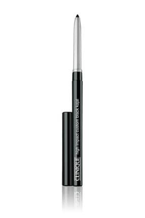 Clinique Siyah Eyeliner - High Impact Kajal Eyeliner Blackened Black 020714810993 0