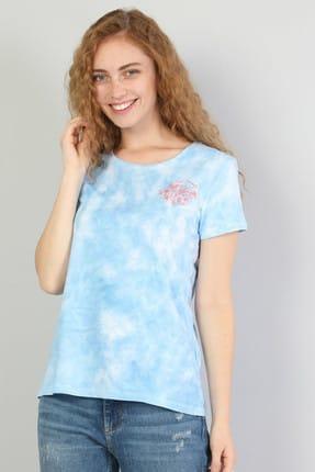 Colin's Kadın Tshirt K.kol CL1046203 0