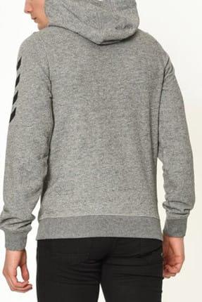HUMMEL Erkek Sweatshirt Hmlminau Hoodie 2