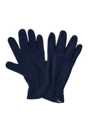 Erkek Eldiven - Eldiven Fleece Gloves Peacoat - 04131704