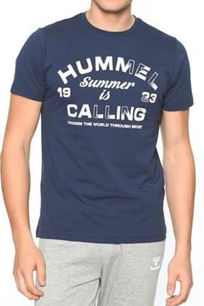 HUMMEL Erkek T-Shirt Hmlcaspar Ss Tee 0
