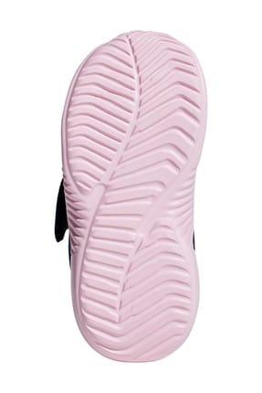 adidas FORTARUN X CF MAVI BEYAZ Kız Çocuk Kalın Tabanlı Sneaker 100575689 2
