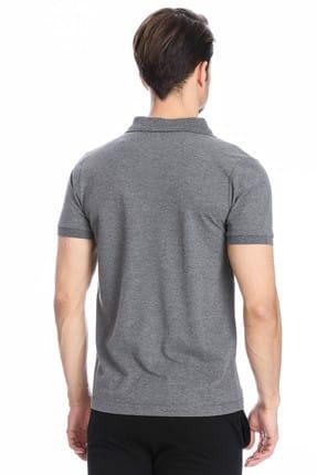 HUMMEL Erkek T-Shirt Hmlfanen Polo S/S 2