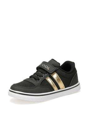 Icool TALU P Siyah Kız Çocuk Ayakkabı 100434243 3