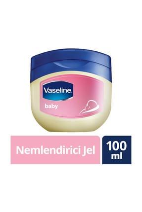 Vaseline Jel Krem Baby 100 Ml 0