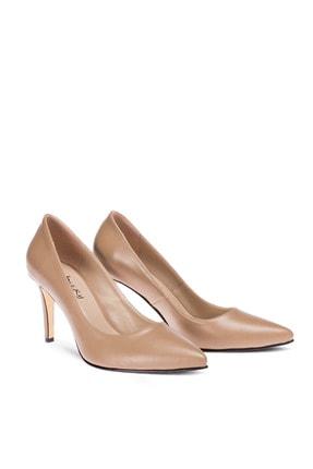 Deery Vizon Kadın Klasik Topuklu Ayakkabı 02029ZVZNM02 1
