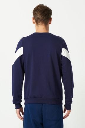 HUMMEL Erkek Sweatshirt - Hmltuan Sweat Shirt 3