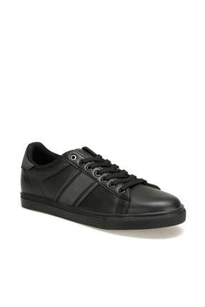 FORESTER MR-103 Siyah Erkek Kalın Taban Sneaker Spor Ayakkabı 100441005 0