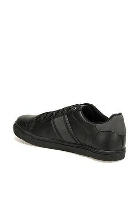 FORESTER MR-103 Siyah Erkek Kalın Taban Sneaker Spor Ayakkabı 100441005 2