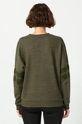 HUMMEL Kadın Sweatshirt - Hmlubery Sweat Shirt 1