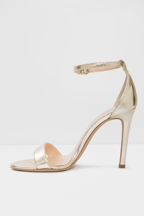 Aldo Metalik Kadın Sandalet 108605 1