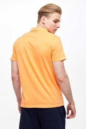 Ltb Erkek  Polo Yaka T-Shirt 012198460560890000 4