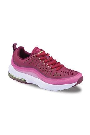 Jump Fuşya Kadın Ayakkabı 190 16162Z 0