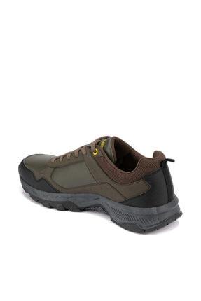 Kinetix FALKE 9PR Haki Erkek Trekking Ayakkabı 100433375 2