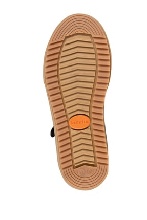 Kinetix WIDE 9PR Haki Erkek Çocuk Sneaker Ayakkabı 100427617 3