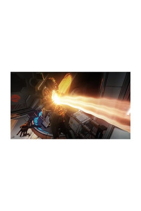Firesprite The Persistence PS4 Oyun 1