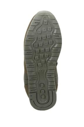 Kinetix Ripper Haki Turuncu Erkek Çocuk Athletic Ayakkabı 100321620 3