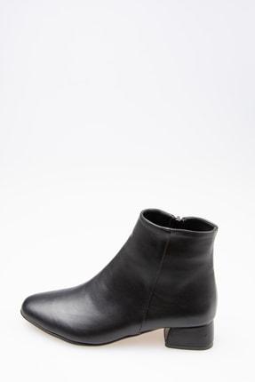 Fox Shoes Siyah Kadın Bot G922777709 2