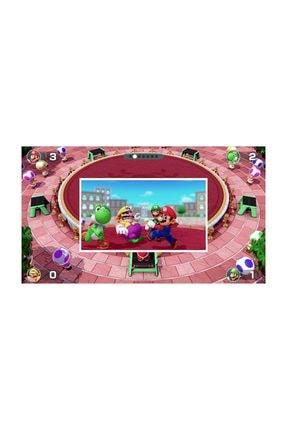 Nintendo Super Mario Party Switch Oyun 4