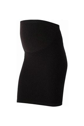 Akdağ Sportswear Seamless ( Dikişsiz ) Rahat Esnek Hamile Etek 0