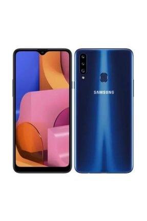 Samsung Galaxy A20s 32 GB (Samsung Türkiye Garantili) 0