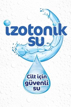 Molfix İzotonik Sulu Islak Mendil Yenidoğan 12'li Paket - 600 Yaprak 1