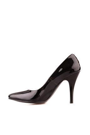 Dgn Siyah  Kadın Ayakkabı 1