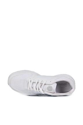 HUMMEL Unisex Beyaz  Koşu & Antrenman Ayakkabısı Hmlporter Traınıng Shoe 4
