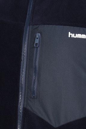 HUMMEL Erkek Zip Ceket Canzio 920595-7480 3