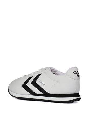 HUMMEL Ray Beyaz Unisex Ayakkabı 2