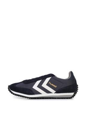 HUMMEL Unisex Spor Ayakkabı - Hmlfreeway Spor Ayakkabı 0