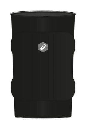 Asics & Onitsuka Tiger Voleybol Malzeme & Aksesuar -  Basic Voleybol Dizliği Siyah 3