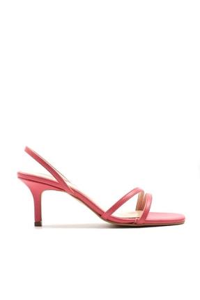 Nar Kadın Sandalet 01SAH146390A740