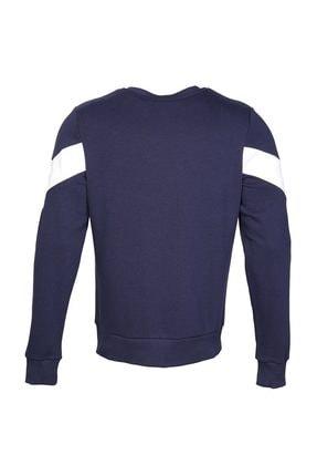 HUMMEL Erkek Sweatshirt - Hmltuan Sweat Shirt 1