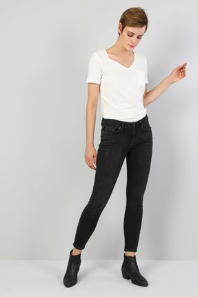 Colin's Kadın Jeans CL1046977 2