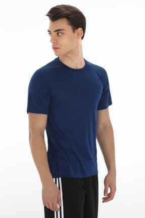 adidas Erkek T-shirt - Fl_Tec Z Ft Cco - EB8047 2