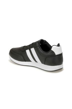 Kinetix Reeds Pu M 9pr Siyah Erkek Çocuk Sneaker 1