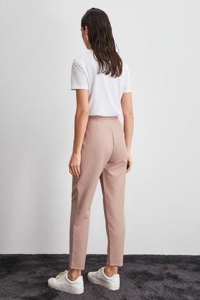 TRENDYOLMİLLA Taş Yüksek Bel Pantolon TWOAW20PL0172. 3