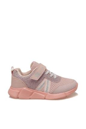 Icool SHINE PRO Pudra Kız Çocuk Yürüyüş Ayakkabısı 100448553 1