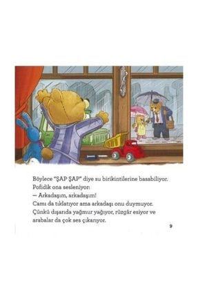 Çocuk Gezegeni Pofidik Hikaye Seti 4 Kitap 128 Sayfa 4