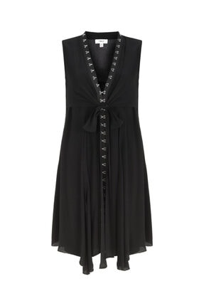 Twist Agraf Şeritli Elbise 3