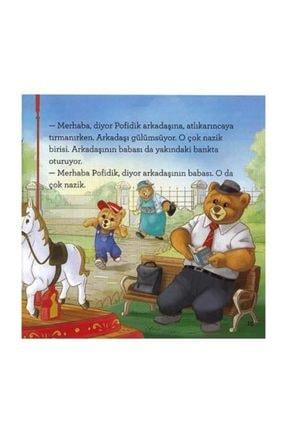 Çocuk Gezegeni Pofidik Hikaye Seti 4 Kitap 128 Sayfa 2